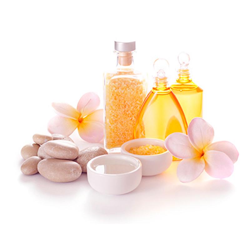 Aromaterapia - LYS