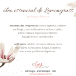 Lys-Lemongrass